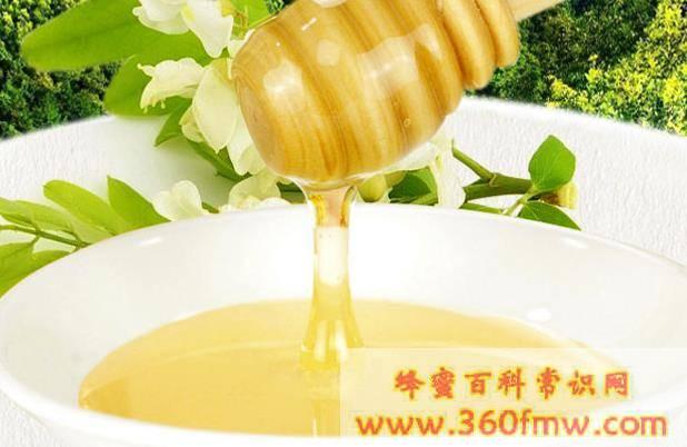 蜂蜜发酵变质了怎么看