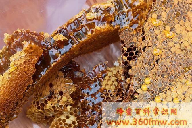 蜂蜜有消炎作用么