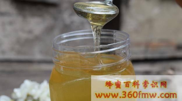 洋槐蜜的作用与功效有哪些?洋槐蜂蜜的作用与功效详解