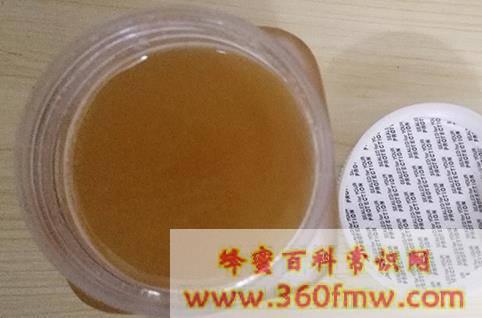 什么是麻垌蜂蜜?麻垌荔枝蜜蜂蜜的作用与功效