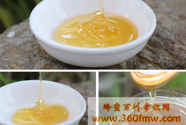 蜂蜜底部有白色沉淀物是什么