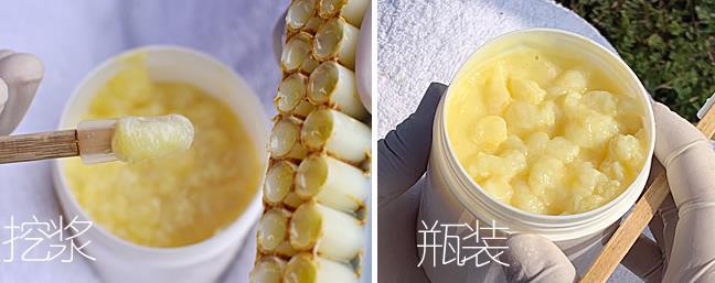 蜂王浆正确服用方法?如何服用蜂王浆效果好?