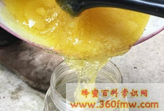 阳新县公安局对一起涉假蜂蜜案件立案侦查