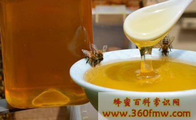 枣花蜂蜜的副作用有哪些_枣花蜂蜜喝了上火吗