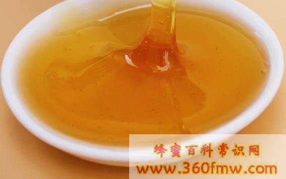 自制蜂蜜美白保湿面膜