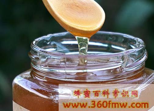 蜂蜜发酵是怎么回事,蜂蜜发酵了怎么处理