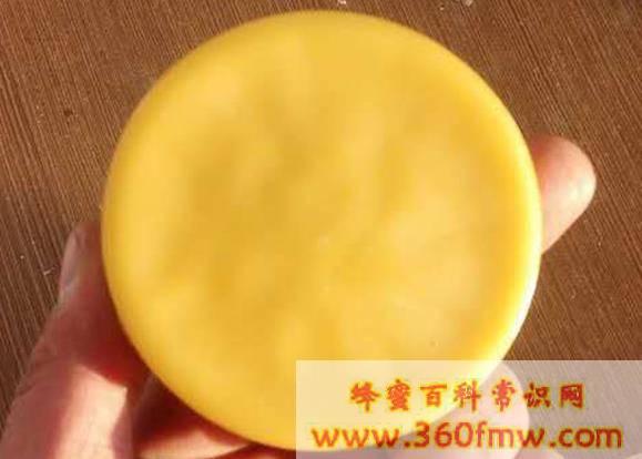 蜂蜡的生产方法,蜂蜡制作方法