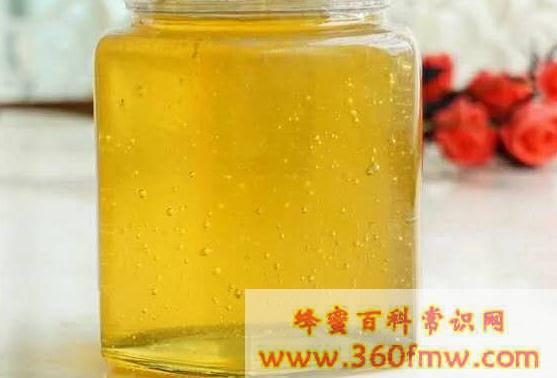 一级蜂蜜有哪些品种 什么蜂蜜是一级蜂蜜