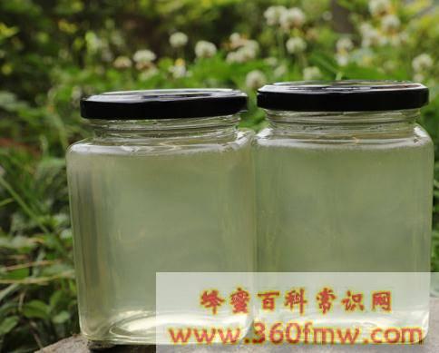 蜂蜜贮藏条件 蜂蜜贮藏温度多少