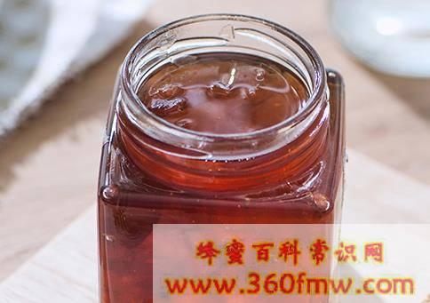 蜂蜜浓缩加工技术