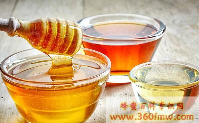 哪种蜜蜂产的蜂蜜好呢