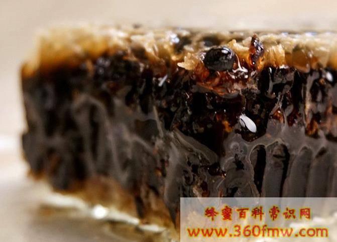 蜂巢蜜特点 蜂蜜和蜂巢蜜的区别