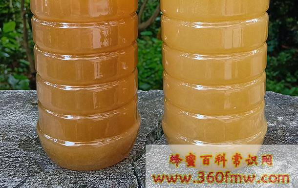 蜂蜜止咳的方法 蜂蜜快速止咳