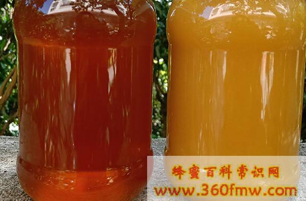 喝完蜂蜜水口里发酸 蜂蜜水喝完以后口感酸