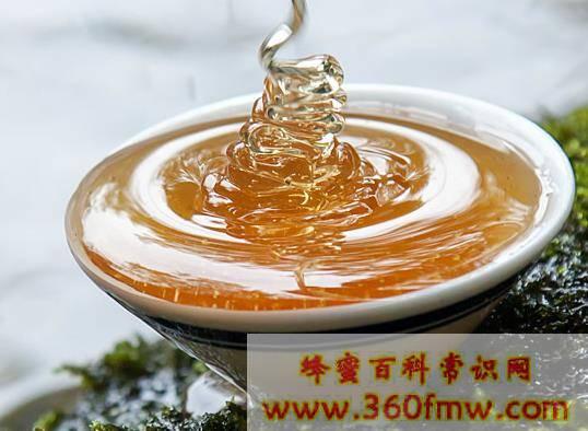 枣花蜜的功效与作用 枣花蜜结晶是真的蜜吗