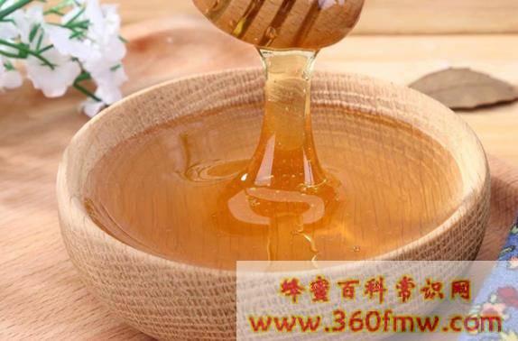 长期喝蜂蜜水减肥吗