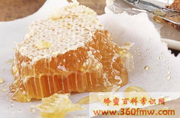 为什么蜂蜜水喝着有点酸