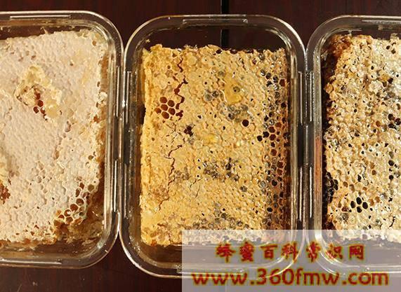 新疆蜂产品抽检:2批次蜂蜜不合格