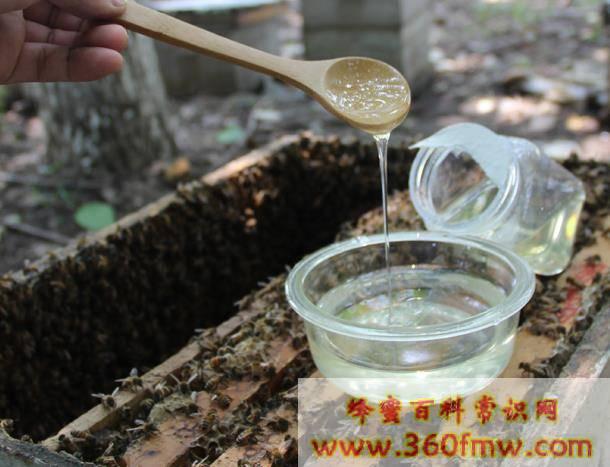 白色的蜂蜜是好蜜吗?蜂蜜有白色的吗?