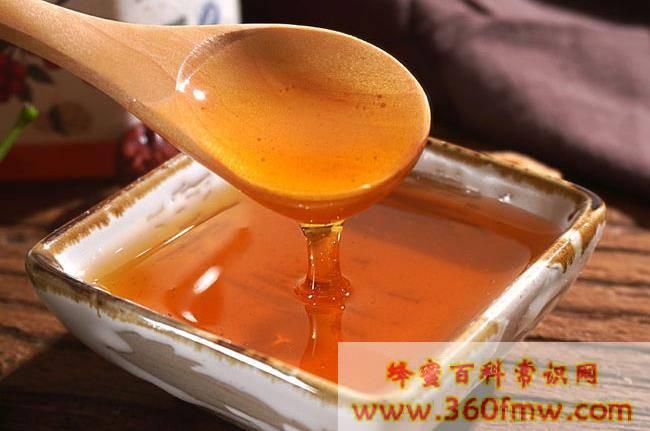 蜂蜜起泡沫是什么原因_蜂蜜起泡沫是怎么回事