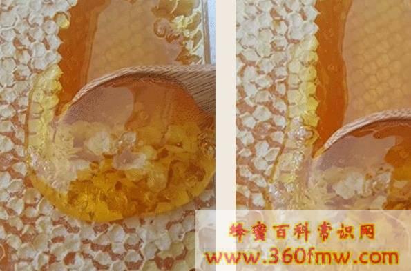 荆条蜂蜜的作用与功效,荆条蜂蜜的作用