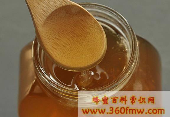 蜂蜜有哪几种_最常见的蜂蜜有哪几种