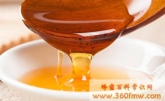 吃纯天然土蜂蜜小心中毒