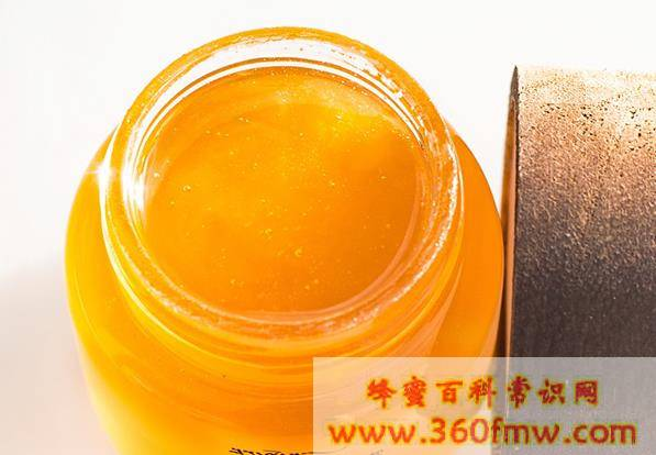 特种蜂蜜的作用与功效
