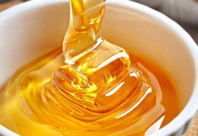 芝麻蜂蜜的作用与功效