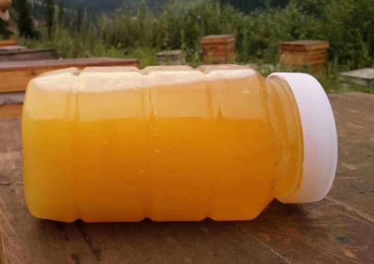 黑蜂蜜与普通蜂蜜区别