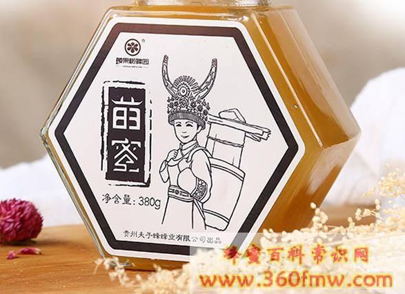 贵州蜂蜜怎么样?贵州哪种蜂蜜好?