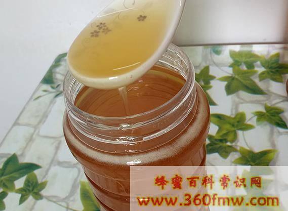 黑龙江省蜂蜜抽检:一款枇杷蜂蜜诺氟沙星超标不合格