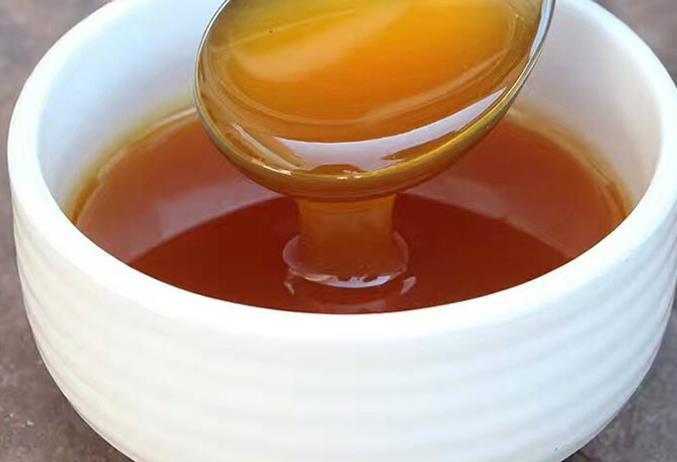 留坝土蜂蜜好吗?留坝土蜂蜜介绍