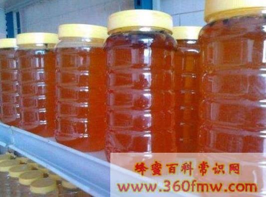 卢氏的蜂蜜产业:卢氏蜂蜜介绍