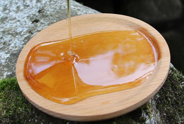 四川好蜂蜜:黄荆岩蜂蜜介绍