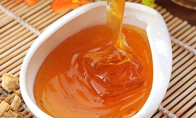 四川好蜂蜜:黑水中蜂蜜介绍