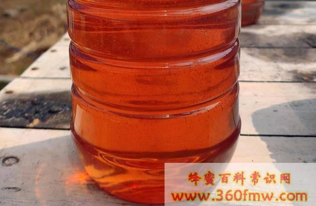 富村土蜂蜜成带动群众脱贫的产业链新产品
