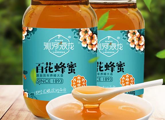 沁水蜂蜜为什么好?沁水刺槐蜂蜜介绍