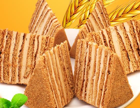 蜂蜜蛋糕的做法_蜂蜜蛋糕的家常做法