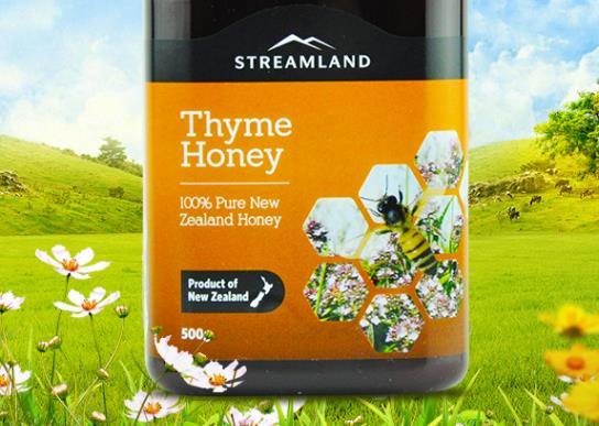 百里香蜂蜜的作用与功效