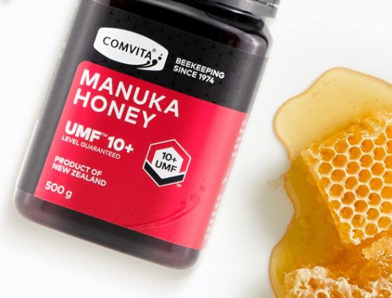 麦卢卡蜂蜜的好处