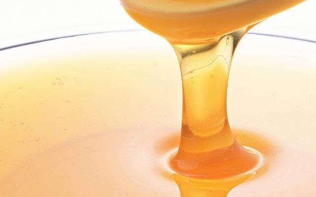 蜂蜜为什么不会变质?