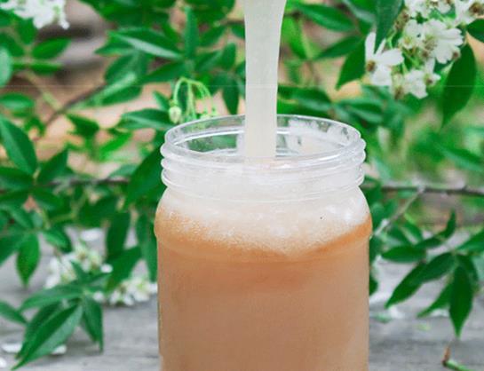 蜂蜜水什么时间喝最好?