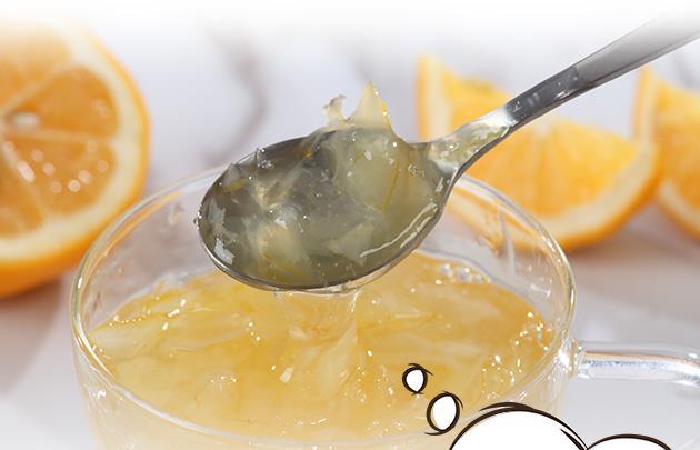 蜂蜜柚子茶什么时候喝最好?