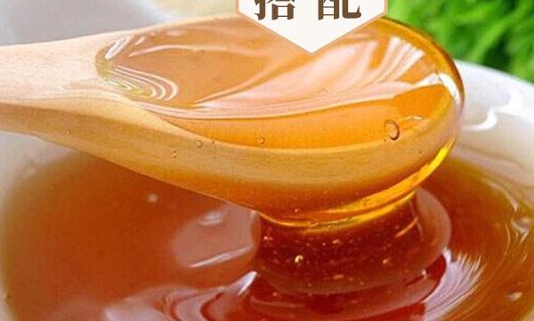 蜂蜜有消炎抗菌效果吗