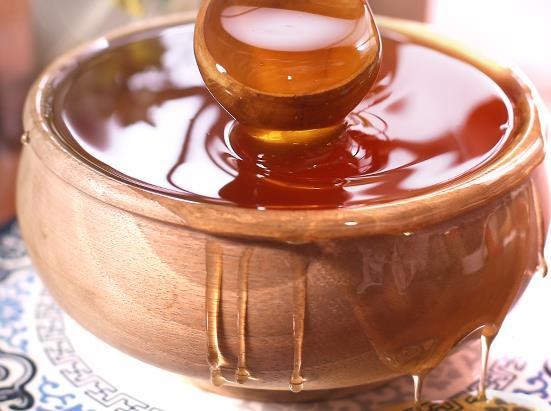 白芨泡蜂蜜要泡多久?