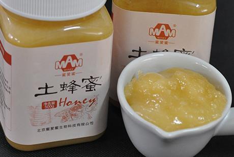 蜂蜜有抗菌消炎的功效吗