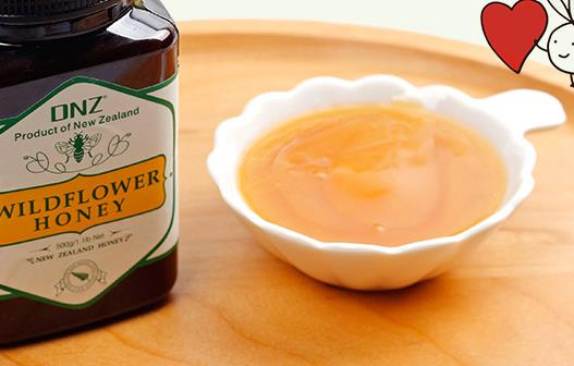 草原药花蜂蜜的安全性