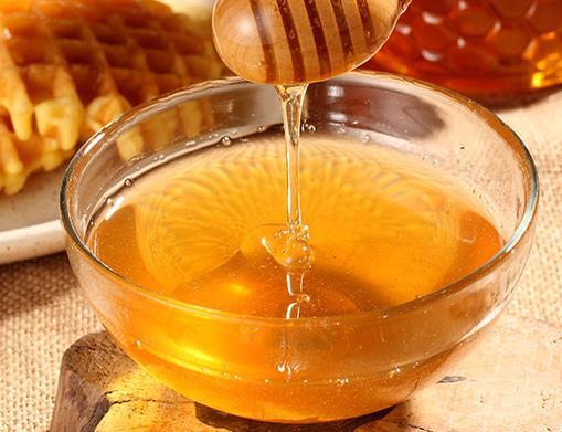 大黄加蜂蜜可以一起喝吗?
