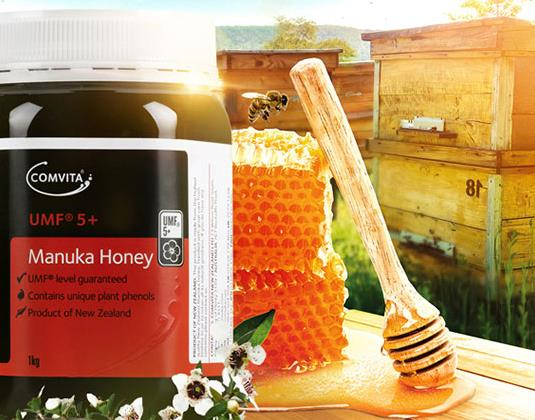 麦卢卡蜂蜜的5+,10+,20+是代表什么意思
